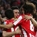 Athletic, no pares, sigue, sigue